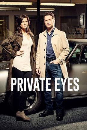 Baixar Torrent Private Eyes 3ª Temporada Torrent (2019) Dual Áudio / Legendado HDTV 720p | 1080p – Download Download Grátis