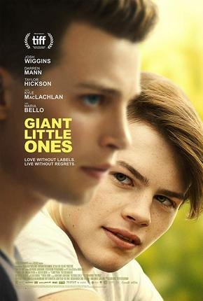 Baixar Torrent Giant Little Ones Torrent (2019) Legendado WEB-DL 720p | 1080p – Download Download Grátis