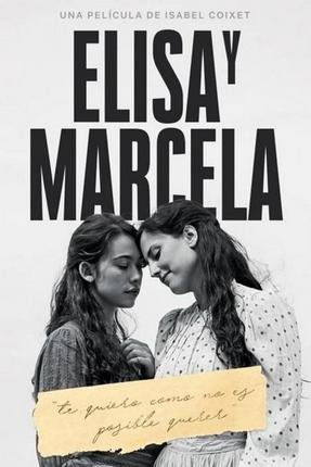 Baixar Torrent Elisa e Marcela Torrent (2019) Dual Áudio 5.1 / Dublado WEB-DL 720p | 1080p – Download Download Grátis