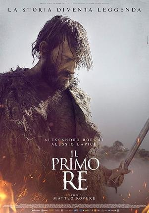 Baixar Torrent Rômulo e Remo – O Primeiro Rei Torrent (2019) Legendado BluRay 720p – Download Download Grátis