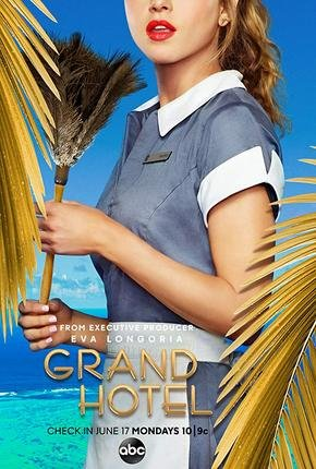 Baixar Torrent Grand Hotel 1ª Temporada Torrent (2019) Dual Áudio / Legendado WEB-DL 720p | 1080p – Download Download Grátis