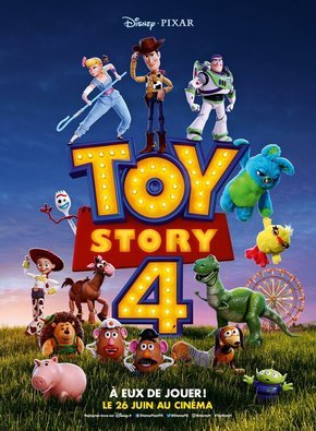 Baixar Torrent Toy Story 4 Torrent (2019) Dublado / Dual Áudio 5.1 BluRay 3D | 4K | 720p | 1080p – Download Download Grátis
