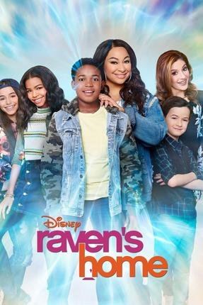 Baixar Torrent A Casa da Raven (Raven's Home) 3ª Temporada Torrent (2019) Dual Áudio / Legendado WEB-DL 720p | 1080p – Download Download Grátis