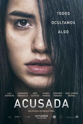 Baixar Torrent Acusada Torrent (2019) Legendado WEB-DL 720p – Download Download Grátis