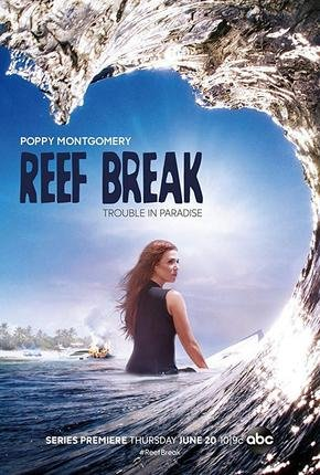 Baixar Torrent Reef Break 1ª Temporada Torrent (2019) Dual Áudio / Legendado WEB-DL 720p | 1080p – Download Download Grátis