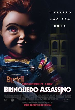 Baixar Torrent Brinquedo Assassino Torrent (2019) Dual Áudio 5.1 / Dublado BluRay 720p | 1080p – Download Download Grátis