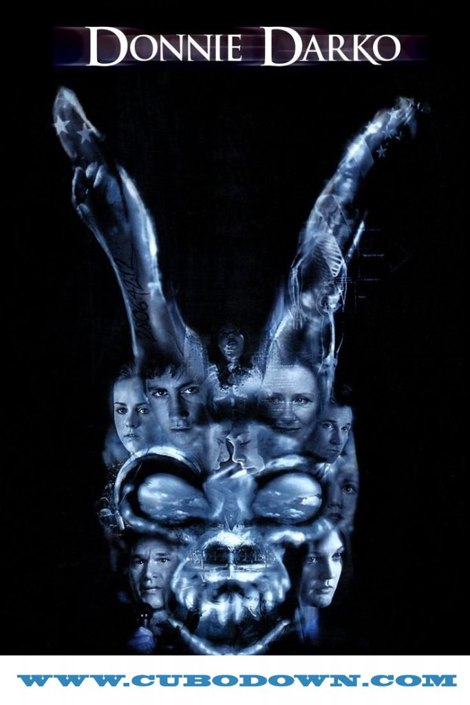 Baixar Torrent Donnie Darko – Torrent (2003) BluRay 720p Dual Áudio Download Download Grátis