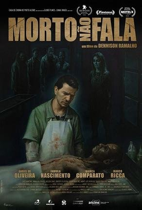 Baixar Torrent Morto Não Fala Torrent (2019) Nacional BluRay 720p | 1080p – Download Download Grátis