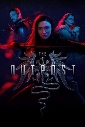 Baixar Torrent The Outpost 2ª Temporada Torrent (2019) Dual Áudio / Legendado WEB-DL 720p | 1080p – Download Download Grátis
