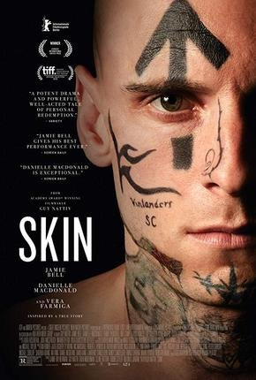 Baixar Torrent Skin Torrent (2019) Legendado BluRay 720p | 1080p – Download Download Grátis
