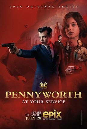 Baixar Torrent Pennyworth 1ª Temporada Torrent (2019) Dublado / Legendado WEB-DL 720p | 1080p – Download Download Grátis