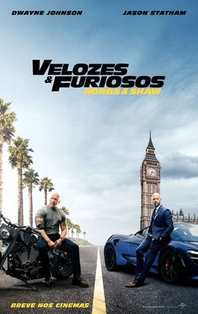 Baixar Torrent Velozes & Furiosos: Hobbs & Shaw Torrent (2019) Dual Áudio 5.1 / Dublado BluRay 4K | 720p | 1080p – Download Download Grátis