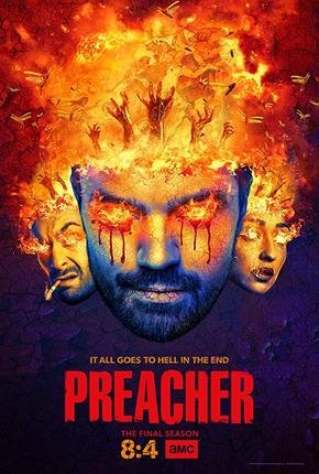 Baixar Torrent Preacher 4ª Temporada Completa Torrent (2019) Dual Áudio / Legendado WEB-DL 720p | 1080p – Download Download Grátis