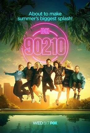 Baixar Torrent BH90210 1ª Temporada Torrent (2019) Dual Áudio / Legendado WEB-DL 720p | 1080p – Download Download Grátis