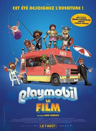 Baixar Torrent Playmobil – O Filme Torrent (2019) Dual Áudio / Dublado BluRay 720p | 1080p – Download Download Grátis