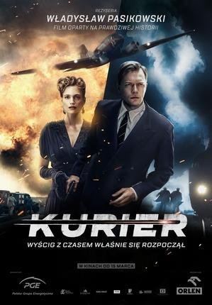 Baixar Torrent Kurier Torrent (2019) Dublado / Legendado BDRip – Download Download Grátis