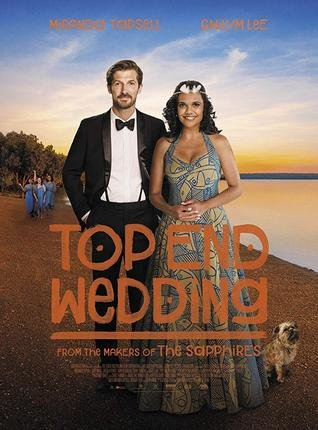 Baixar Torrent Top End Wedding Torrent (2019) Legendado BluRay 720p | 1080p – Download Download Grátis