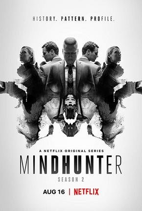 Baixar Torrent Mindhunter – Caçador de Mentes 2ª Temporada Completa Torrent (2019) Dual Áudio 5.1 / Dublado WEB-DL 720p – Download Download Grátis