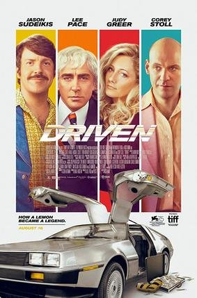 Baixar Torrent DeLorean – Do Motor ao Crime Torrent (2020) Dual Áudio / Dublado BluRay 720p | 1080p – Download Download Grátis