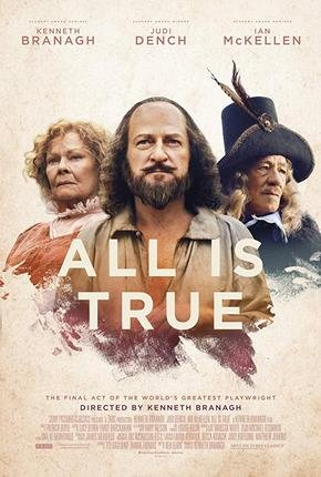 Baixar Torrent All Is True Torrent (2019) Legendado BluRay 720p | 1080p – Download Download Grátis