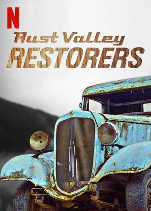Baixar Torrent Restauradores de Rust Valley 1ª Temporada Completa Torrent (2019) Dual Áudio 5.1 / Dublado WEB-DL 720p – Download Download Grátis