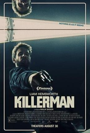 Baixar Torrent Killerman – A Lei das Ruas Torrent (2019) Legendado WEB-DL 1080p – Download Download Grátis