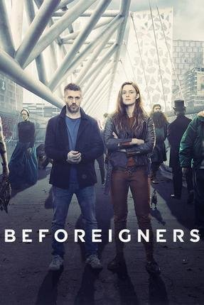 Baixar Torrent Beforeigners 1ª Temporada Torrent (2019) Legendado WEB-DL 720p | 1080p – Download Download Grátis