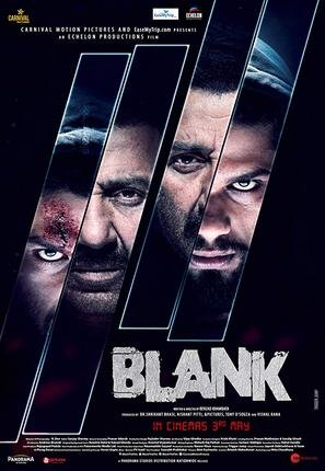 Baixar Torrent Blank Torrent (2019) Legendado WEB-DL 720p – Download Download Grátis
