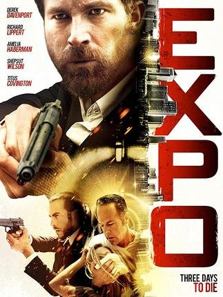 Baixar Torrent Expo Torrent (2019) Legendado WEB-DL 720p | 1080p – Download Download Grátis