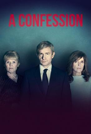 Baixar Torrent A Confession 1ª Temporada Torrent (2019) Legendado WEB-DL 720p | 1080p – Download Download Grátis