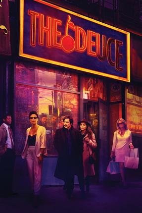 Baixar Torrent The Deuce 3ª Temporada Torrent (2019) Dual Áudio / Legendado WEB-DL 720p | 1080p – Download Download Grátis