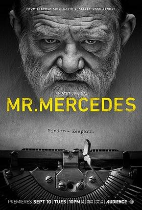 Baixar Torrent Mr. Mercedes 3ª Temporada Torrent (2019) Dual Áudio / Legendado WEB-DL 720p | 1080p – Download Download Grátis