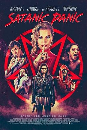 Baixar Torrent Satanic Panic Torrent (2019) Legendado WEB-DL 720p | 1080p – Download Download Grátis