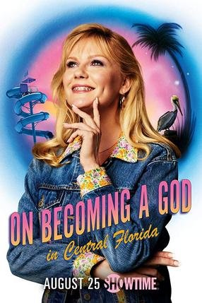 Baixar Torrent On Becoming a God in Central Florida 1ª Temporada Torrent (2019) Legendado WEB-DL 720p | 1080p – Download Download Grátis