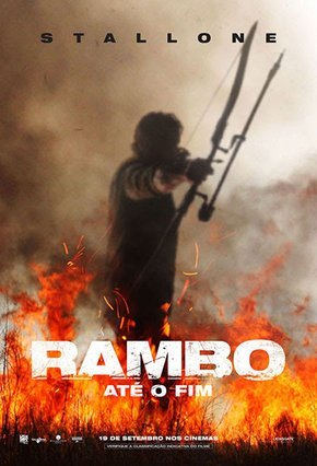 Baixar Torrent Rambo: Até o Fim Torrent (2019) Dublado Bluray 720p e 1080p Legendado Download Download Grátis