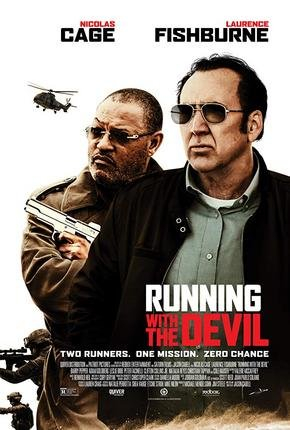 Baixar Torrent Running with the Devil Torrent (2019) Legendado WEB-DL 720p | 1080p – Download Download Grátis