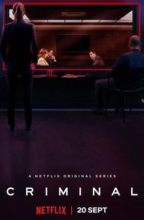 Baixar Torrent Criminal 1ª Temporada Completa Torrent (2019) Dual Áudio / Dublado WEB-DL 720p – Download Download Grátis