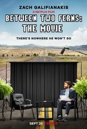 Baixar Torrent Between Two Ferns – O Filme Torrent (2019) Dual Áudio / Dublado WEB-DL 720p | 1080p – Download Download Grátis