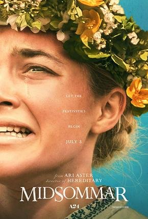 Baixar Torrent Midsommar – O Mal Não Espera a Noite Torrent (2019) Dublado / Legendado 5.1 BluRay 720p | 1080p – Download Download Grátis