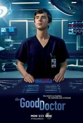 Baixar Torrent The Good Doctor – O Bom Doutor 3ª Temporada Torrent (2019) Dual Áudio / Legendado WEB-DL 720p | 1080p – Download Download Grátis