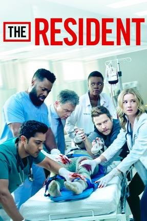 Baixar Torrent The Resident 3ª Temporada Torrent (2019) Dual Áudio / Legendado HDTV 720p | 1080p – Download Download Grátis