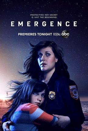 Baixar Torrent Emergence 1ª Temporada Torrent (2019) Dual Áudio / Legendado HDTV 720p | 1080p – Download Download Grátis