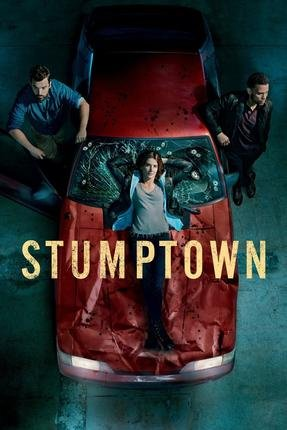 Baixar Torrent Stumptown 1ª Temporada Torrent (2019) Dual Áudio / Legendado HDTV 720p | 1080p – Download Download Grátis