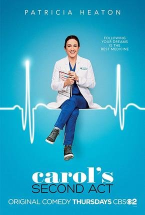 Baixar Torrent Carol's Second Act 1ª Temporada Torrent (2019) Dual Áudio / Legendado WEB-DL 720p | 1080p – Download Download Grátis