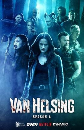 Baixar Torrent Van Helsing 4ª Temporada Torrent (2019) Dublado / Legendado WEB-DL 720p | 1080p – Download Download Grátis