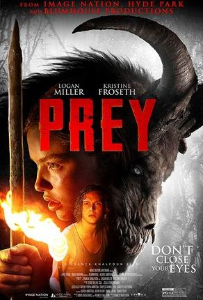 Baixar Torrent Prey Torrent (2019) Legendado WEB-DL 720p | 1080p – Download Download Grátis