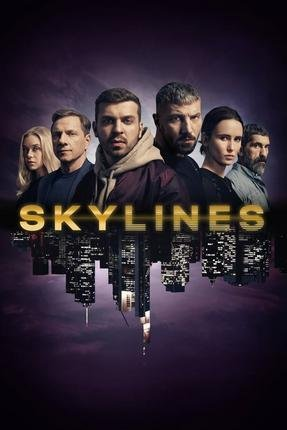 Baixar Torrent Skylines 1ª Temporada Completa Torrent (2019) Dual Áudio / Dublado WEB-DL 720p – Download Download Grátis