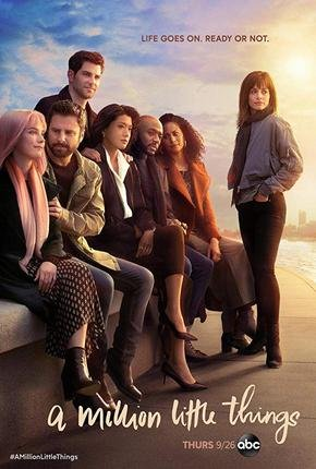 Baixar Torrent A Million Little Things 2ª Temporada Torrent (2019) Dual Áudio / Legendado HDTV 720p | 1080p – Download Download Grátis