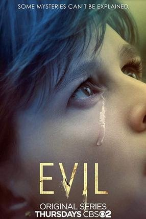 Baixar Torrent Evil 1ª Temporada Torrent (2019) Dual Áudio / Legendado HDTV 720p | 1080p – Download Download Grátis