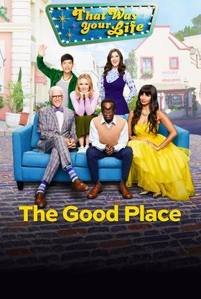 Baixar Torrent The Good Place 4ª Temporada Completa Torrent (2019) Dual Áudio / Legendado HDTV 720p | 1080p – Download Download Grátis